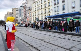 La City Mouv' - Cie Progéniture - Arts de la Rue