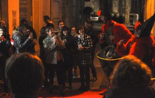 Les Tiglïngs - Cie Progéniture - Arts de la Rue