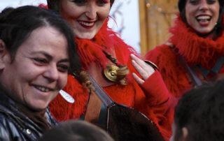 Les Tiglïngs Clochettes - Cie Progéniture - Arts de la Rue