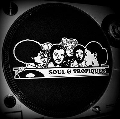 Cie Soul and Tropiques