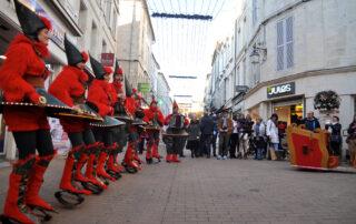 La Horde des Tiglïngs - Cie Progéniture - Arts de la Rue