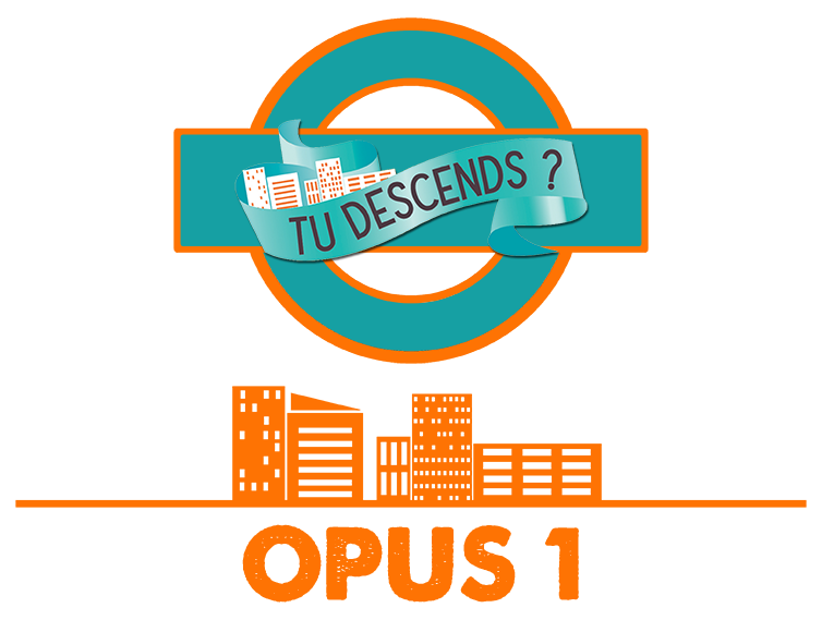 Tu Descends ? - Cie Progéniture - Arts de la Rue