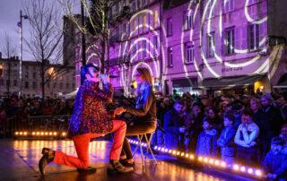 PAT'MOUILLE et ses Mouillettes - Arts de la Rue - Spectacle - Cie Progéniture