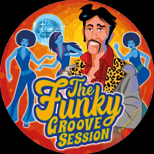 The FUNKY-GROOVE Session - Cie Progéniture - Spectacle - Arts de la Rue