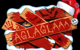 AGLAGLAAA - Cie Progéniture - Spectacle - Arts de la Rue
